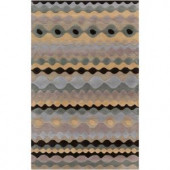 Artistic Weavers Brillante1 Stormy Sea 2 ft. x 3 ft. Accent Rug