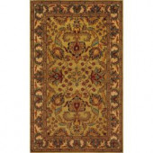 Home Decorators Collection Thorpe Green 2 ft. x 3 ft. Area Rug