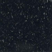 Armstrong Standard Excelon Imperial Texture 12 in. x 12 in. Classic Black Vinyl Composition Commercial Tiles (45 sq. ft./case)