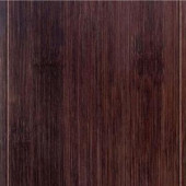Home Legend Hand Scraped Horizontal Walnut 9/16 in.T x 4-3/4 in.W x 47-1/4 in.Length Engineered Bamboo Flooring (24.94 sq.ft./case)