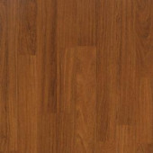 Home Decorators Collection Tortola Teak 8 mm Thick x 7-1/2 in. Wide x 47-1/4 in. Length Laminate Flooring (22.09 sq. ft. / case)