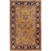 Artistic Weavers Darul Gold 3 ft. 3 in. x 5 ft. 3 in. Area Rug