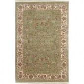 Artistic Weavers Chatrapati Desert Sage 8 ft. 6 in. x 11 ft. 6 in. Area Rug