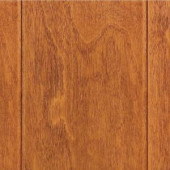 Home Legend Hand Scraped Maple Sedona 3/8 in.Thick x 3-1/2 in.Wide x 35-1/2 in. Length Click Lock Hardwood Flooring (20.71 sq.ft/cs)