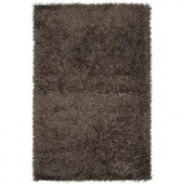 Artistic Weavers Tilton Charcoal 1 ft. 9 in. x 2 ft. 10 in. Area Rug