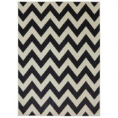 Mohawk Home Twill Shell 5 ft. x 7 ft. Area Rug