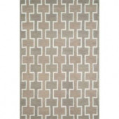Loloi Rugs Weston Lifestyle Collection Beige 5 ft. x 7 ft. 6 in. Area Rug