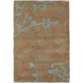 Safavieh Soho Light Brown/Multi 2 ft. x 3 ft. Area Rug