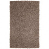 Artistic Weavers Lindon Silver 3 ft. 6 in. x 5 ft. 6 in. Area Rug