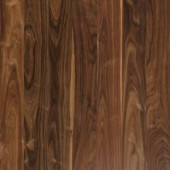 Home Decorators Collection Deep Espresso Walnut 8 mm Thick x 4-7/8 in. Wide x 47-1/4 in. Length Laminate Flooring (19.13 sq. ft. / case)