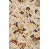 Artistic Weavers Marsala Putty 2 ft. x 3 ft. Accent Rug