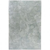Surya Candice Olson Silver Sage 3 ft. 3in. x 5 ft. 3in. Area Rug