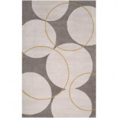 Artistic Weavers Isleton Gray 2 ft. x 3 ft. Accent Rug