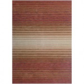 Artistic Weavers Mantra Rust 1 ft. 11 in. x 3 ft. 3 in. Area Rug
