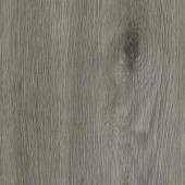Home Legend Oak Grey 4 mm Thick x 7 in. Wide x 48 in. Length Click Lock Luxury Vinyl Plank (23.36 sq. ft. / case)