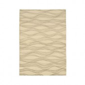 Orian Rugs Louvre Camel 2 ft. 6 in. x 3 ft. 9 in. Accent Rug