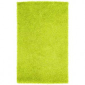 Artistic Weavers Kinzua Lime 2 ft. 6 in. x 4 ft. 2 in. Accent Rug