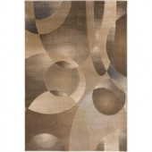 Artistic Weavers Kandi2 Mossy Gold 1 ft. 9 in. x 3 ft. Accent Rug