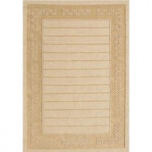 Segma Tucson 5 ft. 3 in. x 7 ft. 6 in. Contemporary Area Rug