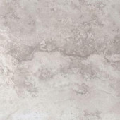 MS International Piazza Ivory 18 in. x 18 in. Glazed Porcelain Floor and Wall Tile (15.75 sq. ft. / case)