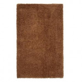 Home Decorators Collection Wild Camel 2 ft. x 3 ft. Area Rug