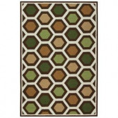 Home Decorators Collection Corbel Grass 2 ft. x 3 ft. Area Rug