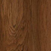 TrafficMASTER Allure Plus Alabama Oak Resilient Vinyl Flooring - 4 in. x 4 in. Take Home Sample