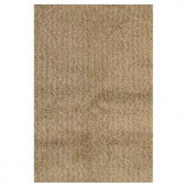 Mohawk Assorted 2 ft. 6 in. x 3 ft. 10 in. Shag Accent Rug