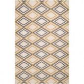 Artistic Weavers Tonsberg Ivory 2 ft. x 3 ft. Flatweave Accent Rug