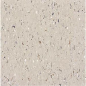 Armstrong Multi 12 in. x 12 in. Coaster Greige Excelon Vinyl Tile (45 sq. ft. / case)
