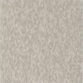 Armstrong Imperial Texture VCT 12 in. x 12 in. Dusty Miller Standard Excelon Commercial Vinyl Tile (45 sq. ft. / case)