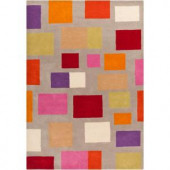 Surya Scion Peridot 3 ft. 3 in. x 5 ft. 3 in. Contemporary Area Rug