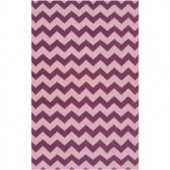 Artistic Weavers Diego Berry 2 ft. x 3 ft. Flatweave Accent Rug