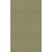 TrafficMASTER Capri Cappuccino Brown 1 ft. 6 in. x 4 ft. Accent Rug