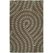 Kaleen Carriage Traffic Spa 2 ft. x 3 ft. Area Rug