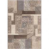 Artistic Weavers Chester Sand 1 ft. 10 in. x 2 ft. 11 in. Accent Rug