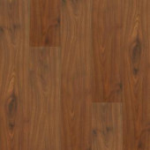 Bruce Madison Cabreuva 7mm Thick x 7.898 in. Wide x 54.331 in. Length Laminate Flooring (28.67 sq. ft. / case)