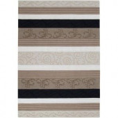 Artistic Weavers Lelystad Taupe 2 ft. x 3 ft. Accent Rug