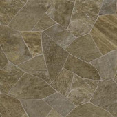 Armstrong 12 ft. Wide Sentinel Stone Gray Residential Vinyl Sheet