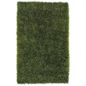 Artistic Weavers Halifax Green 2 ft. x 3 ft. Accent Rug