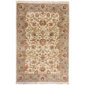 Artistic Weavers Surry Cream 2 ft. x 3 ft. Accent Rug