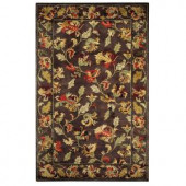 Home Decorators Collection Governor Brown 2 ft. x 3 ft. Area Rug