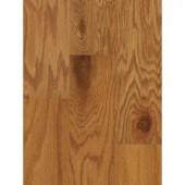 Shaw 3/8 in. x 5 in. Macon Old Gold Engineered Oak Hardwood Flooring (19.72 sq. ft. / case)