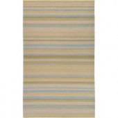 Artistic Weavers Plantain Pale Yellow 5 ft. x 8 ft. Area Rug
