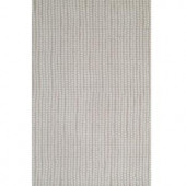 Momeni Art Craft Collection Beige 2 ft. 3 in. x 8 ft. Area Rug