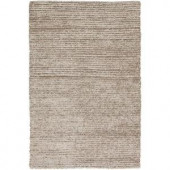 Chandra Alpine Ivory/Taupe 7 ft. 9 in. x 10 ft. 6 in. Indoor Area Rug