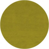 Artistic Weavers Palmdale Lime 8 ft. Round Area Rug