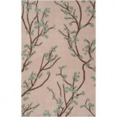 Surya Angelo:HOME Dried Oregano 2 ft. x 3 ft. Accent Rug