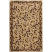 Artistic Weavers Pavia Sand 3 ft. 3 in. x 5 ft. 3 in. Area Rug