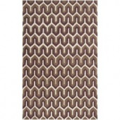 Artistic Weavers Pomona Mulled Wine 2 ft. x 3 ft. Accent Rug